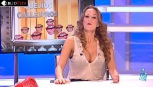 Amanda Parraga - Ofu escote 04