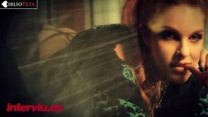 Amarna Miller - Interviu 06