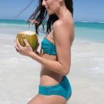 Ana Albadalejo bikini 10
