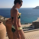 Ana Albadalejo bikini 18