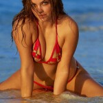 Barbara Palvin - SI Swimsuit 2016 - 08