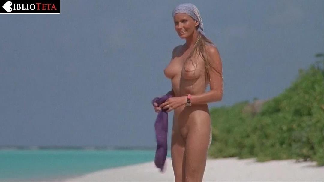 Fotos desnudas de bo derek