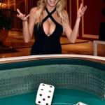 Charlotte McKinney - Las Vegas event 08