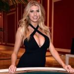 Charlotte McKinney - Las Vegas event 12