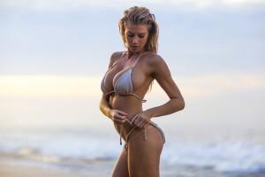 Charlotte McKinney - Tyler Kandel 03