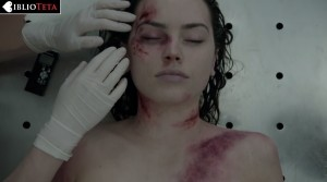 Daisy Ridley - Silent Witness 03