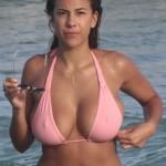 Devin Brugman - bikini Miami 09