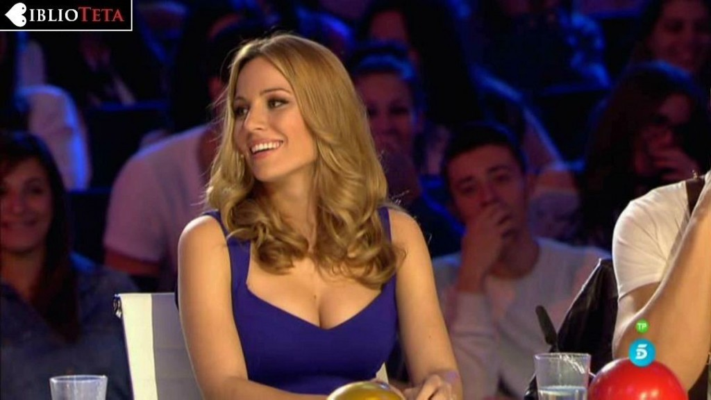 Edurne - Got Talent 01