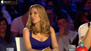 Edurne - Got Talent 03
