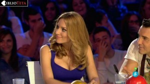 Edurne - Got Talent 04