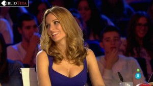 Edurne - Got Talent 05
