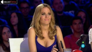 Edurne - Got Talent 07