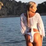 Elisa de Panicis - Interviu 17