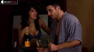 Erendira Ibarra - Sense8 1x02 - 03