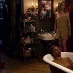 Freema Agyeman y Jamie Clayton - Sense8 1x01 - 01