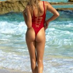 Hailey Clauson - SI Swimsuit 2016 - 09
