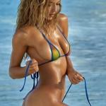 Hannah Ferguson - SI Swimsuit 2016 - 06