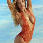 Hannah Ferguson - SI Swimsuit 2016 - 08