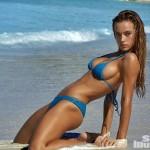 Hannah Ferguson - SI Swimsuit 2016 - 14