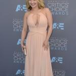 Hayden Panettiere - Critics Choice Awards 08