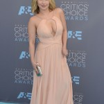 Hayden Panettiere - Critics Choice Awards 09