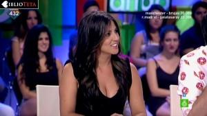 Irene Junquera escote negro 02