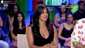 Irene Junquera escote negro 03