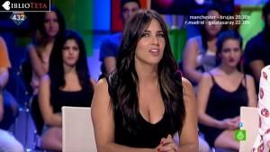 Irene Junquera escote negro 05