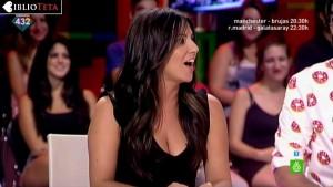 Irene Junquera escote negro 06