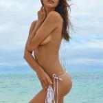 Irina Shayk - SI Swimsuit 2016 - 09