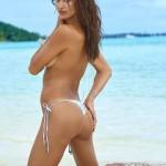 Irina Shayk - SI Swimsuit 2016 - 10