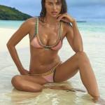 Irina Shayk - SI Swimsuit 2016 - 18