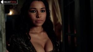 Jessica Parker Kennedy - Black Sails 2x02 - 01