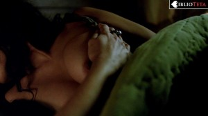 Jessica Parker Kennedy - Black Sails 2x02 - 02