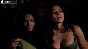 Jessica Parker Kennedy - Black Sails 2x02 - 04