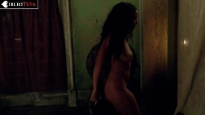 Jessica Parker Kennedy - Black Sails 2x03 - 04