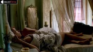 Jessica Parker Kennedy - Black Sails 2x04 - 02