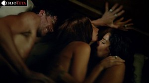 Jessica Parker Kennedy - Black Sails 2x05 - 01