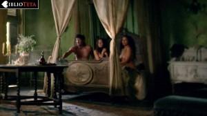 Jessica Parker Kennedy - Black Sails 2x05 - 03