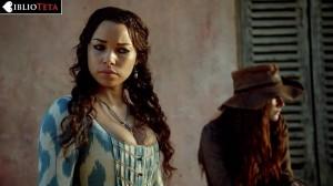 Jessica Parker Kennedy - Black Sails 2x05 - 04