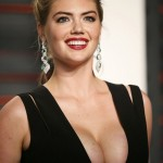 Kate Upton - Vanity Fair Oscars 2016 - 02