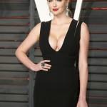 Kate Upton - Vanity Fair Oscars 2016 - 03