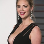 Kate Upton - Vanity Fair Oscars 2016 - 04