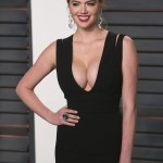 Kate Upton - Vanity Fair Oscars 2016 - 05