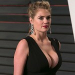 Kate Upton - Vanity Fair Oscars 2016 - 09