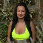 Lorena de Souza - Pasaporte a la isla 08
