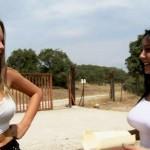 Lorena de Souza - Pasaporte a la isla 11