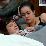 Marta Niedziela y Sofia tetas 04