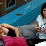 Marta Niedziela y Sofia tetas 17
