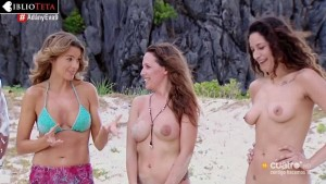Monica Martinez - Adan y Eva 11